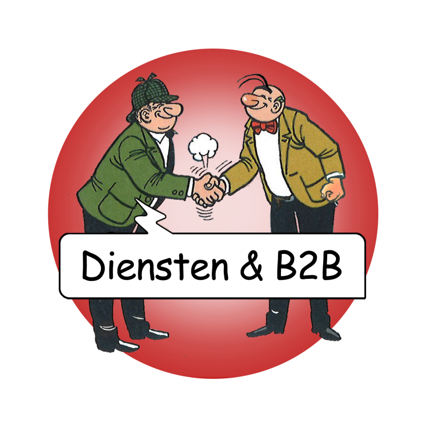 Diensten & B2B