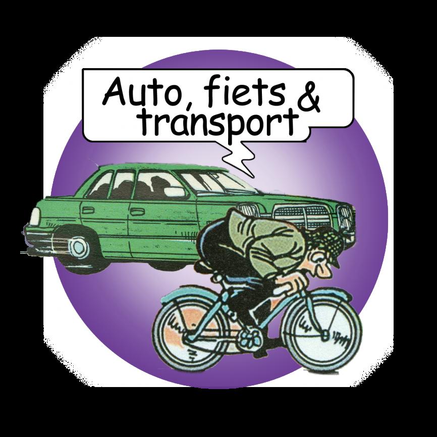 Auto's, Fiets & Transport